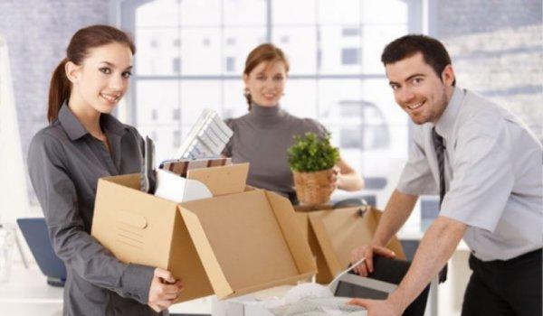 şehirlerarası ofis taşımacılığı